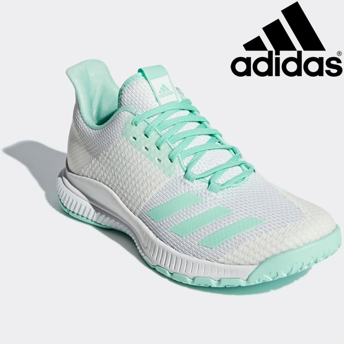 online store f629f 6d4e0 Adidas Crazyflight Bounce volleyball shoes men gap Dis BTN42-BC1030