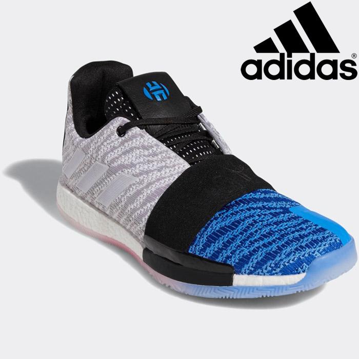 Adidas Harden Vol. 3 basketball shoes men DQY47 G26810