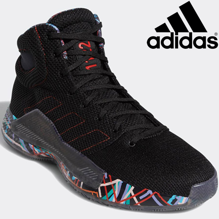 Adidas Pro Bounce Madness 2019 basketball shoes men G27764