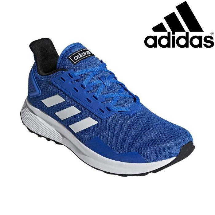 detailed look 4943b 65619 Adidas DURAMO 9 M running shoes men BTB40-BB7067