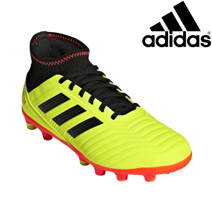 427a9105b3a FZONE  Adidas predator 18.3 - Japan HG AG J soccer shoes youth BTB76 ...
