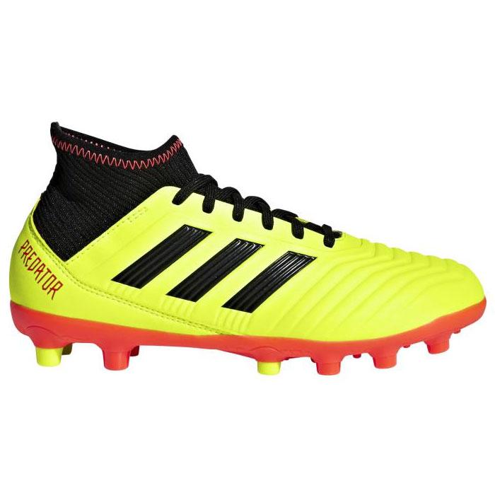 74db79bfcb9 ... Adidas predator 18.3 - Japan HG AG J soccer shoes youth BTB76-BB6992 ...