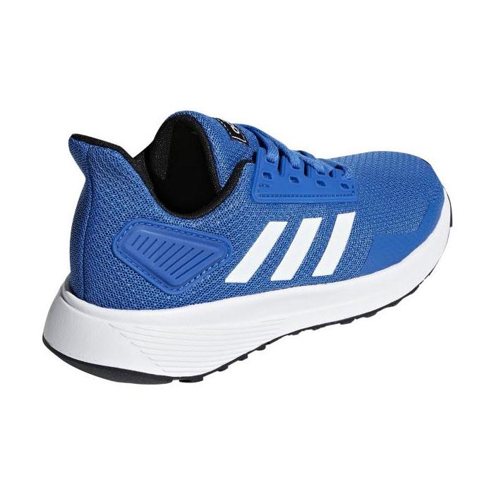 Adidas DURAMO 9 K running shoes youth BTC18 BB7060