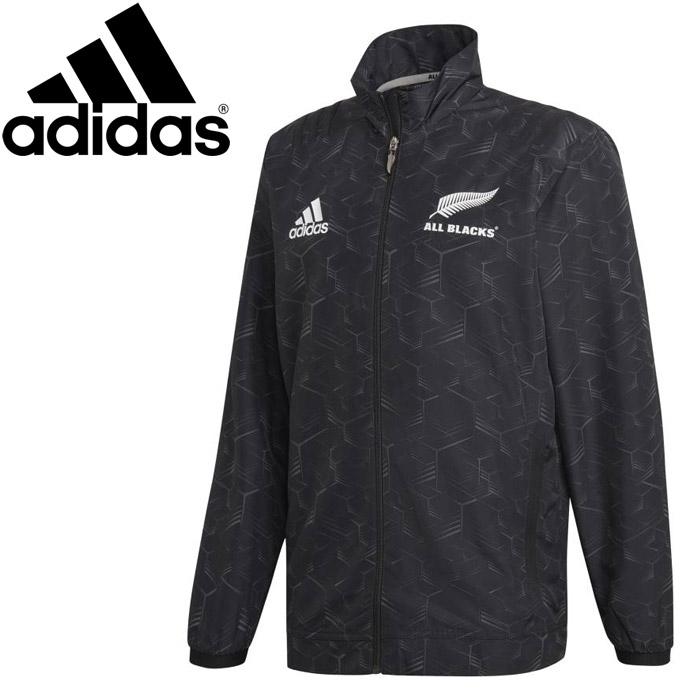 a91efd987f2b FZONE  Adidas All Blacks presentation jacket EKW17-CW3092
