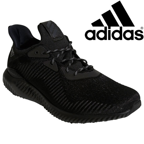 FZONE  Adidas Alpha BOUNCE EM running shoes men CDX50-CQ0781 ... 82fa5e91f