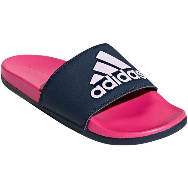 efcaf0836da0 FZONE  Adidas ADILETTE CF LOGO W sandals Lady s DWK67-CG3428 ...