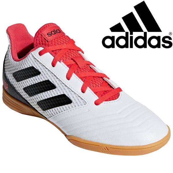 60b7282386b0 FZONE  Adidas futsal predator tango 18.4 Sarah J shoes youth DWN51 ...