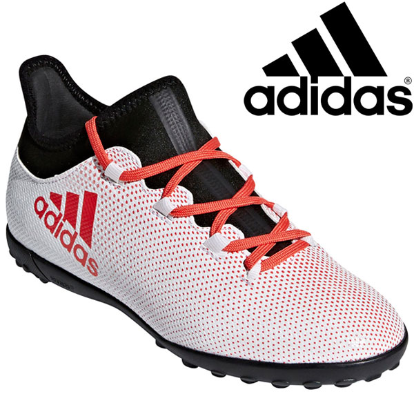 cheaper c8306 ae08d Adidas soccer X tango 17.3 TF J shoes youth EFM63-CP9025