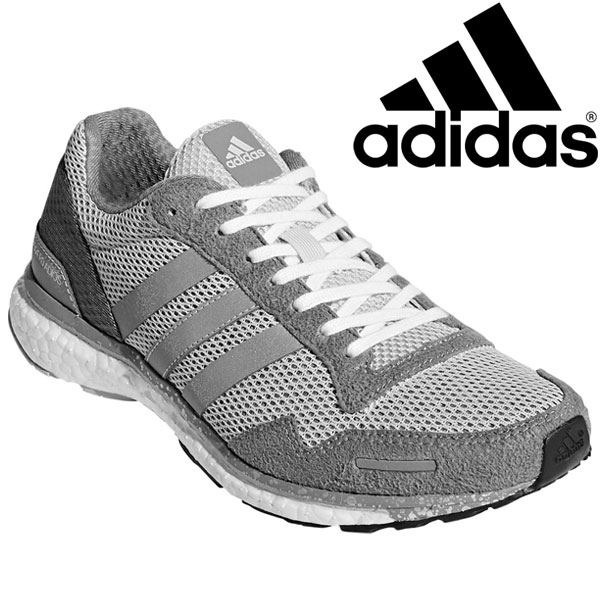 e971828e8425d9 Adidas running adiZERO japan BOOST 3W running shoes Lady s KEK85-BB6410