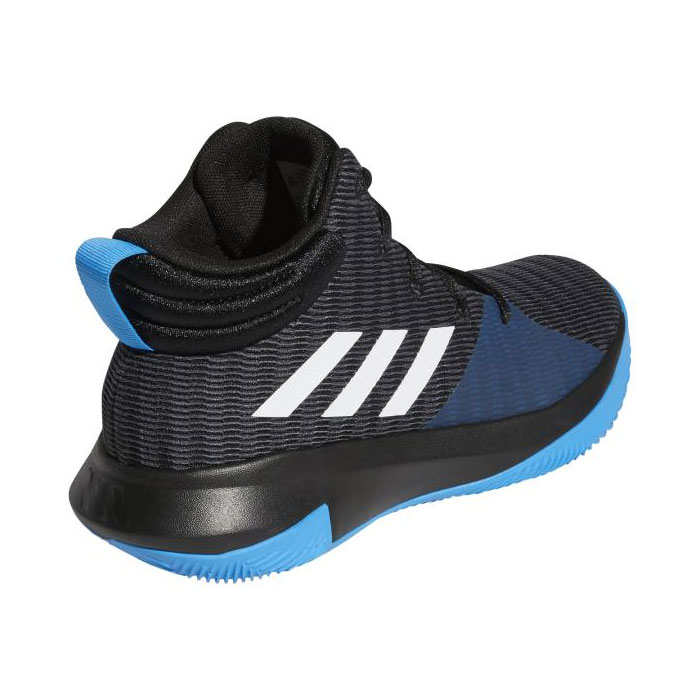 191470eafa3 FZONE  Adidas PRO ELEVATE 2018 K basketball shoes youth AQK17-AC7624 ...