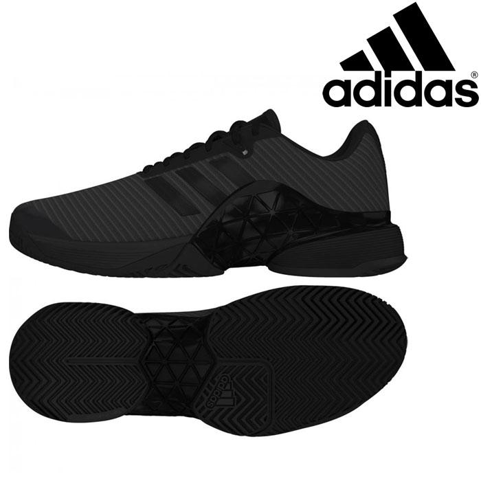 56cdd29040898d FZONE  Adidas BARRICADE 2018 AC LTD tennis shoes men AQN80-AC8804 ...