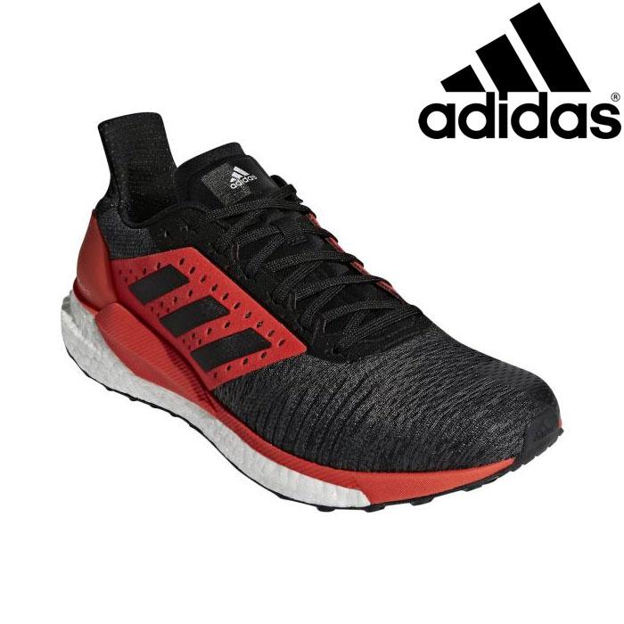 738ffea3086 FZONE  Adidas SOLAR GLIDE ST M running shoes men AQR17-AQ0349 ...
