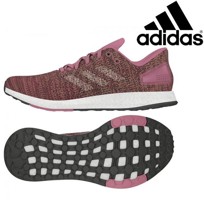 45c6136be FZONE  Adidas PureBOOST DPR W running shoes Lady s BSY69-B75673 ...