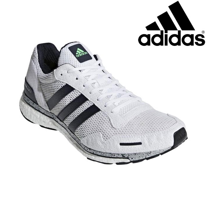Adizero Aq0191 Fzone 3m Men Running Adidas Shoes Efe86 Japan T1ccfA