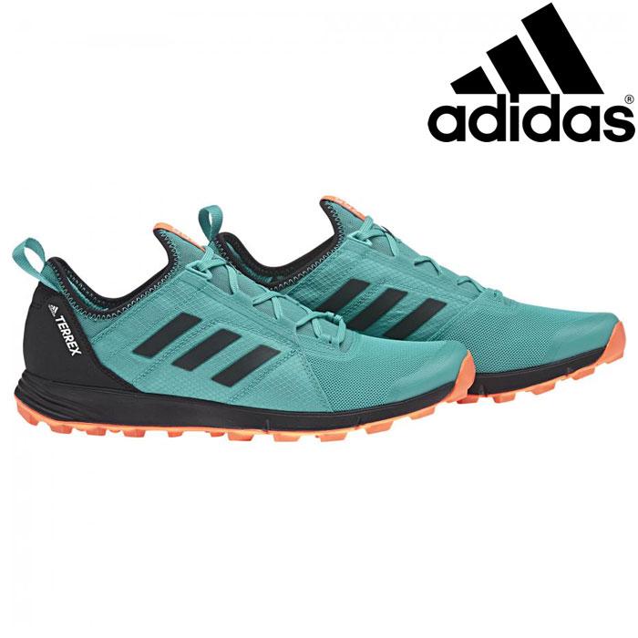 Adidas adidas outdoor shoes men TERREX AGRAVIC SPEED AC7898