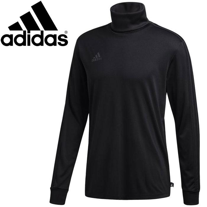 ffa85060f29 FZONE  Adidas TANGO CAGE high neck jersey LS men EUV24-CW7403 ...