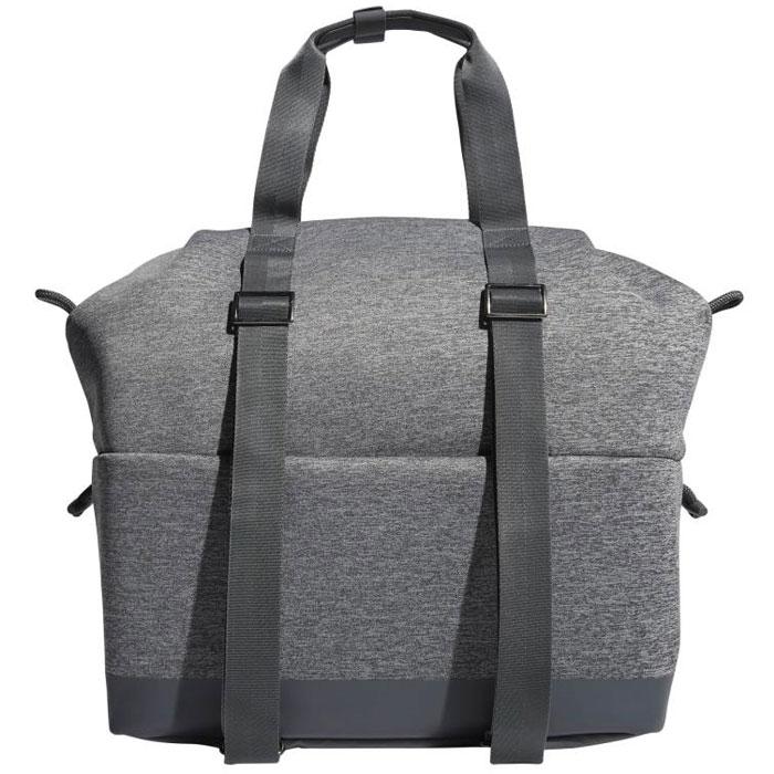 71bccab5f11 FZONE  Adidas FAV tote bag HEATHER FLR87-DN2277   Rakuten Global Market