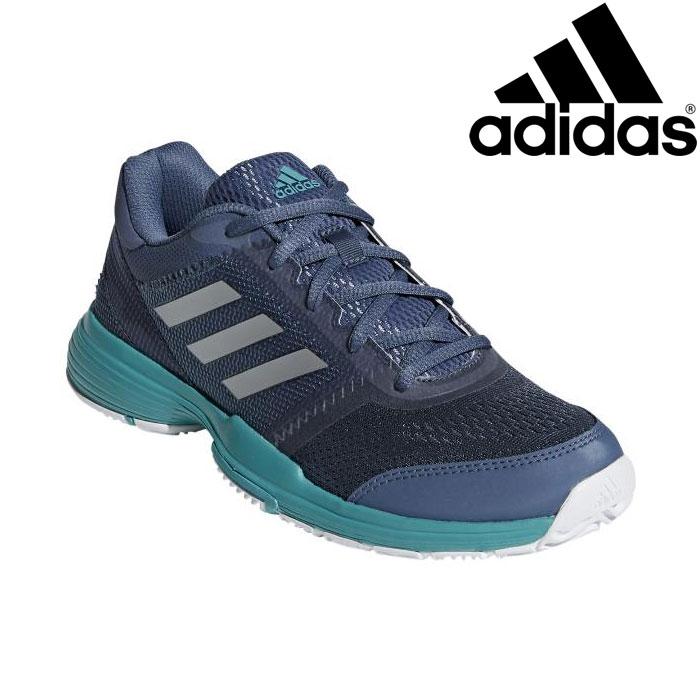 Adidas BARRICADE CLUB W tennis shoes Lady's KDZ71 AH2098