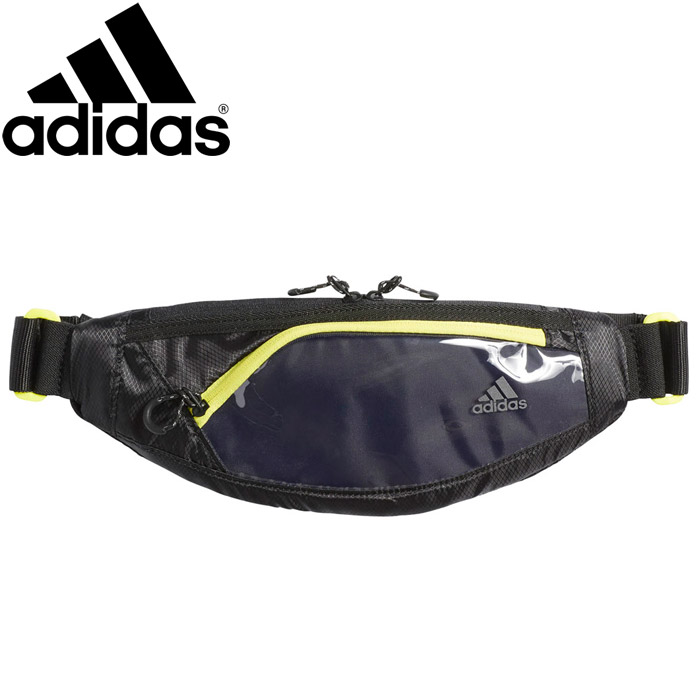 edd6b6c62f FZONE  Adidas running waist bag ECX54-DM3272