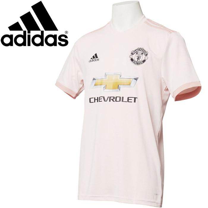aa0bed9ba Adidas Manchester United F.C. away replica uniform men EMZ66-CG0038 ...