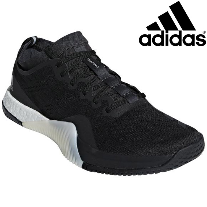 factory price outlet for sale buying new Men Black adidas CrazyTrain Elite Boost Mens Training Shoes ...