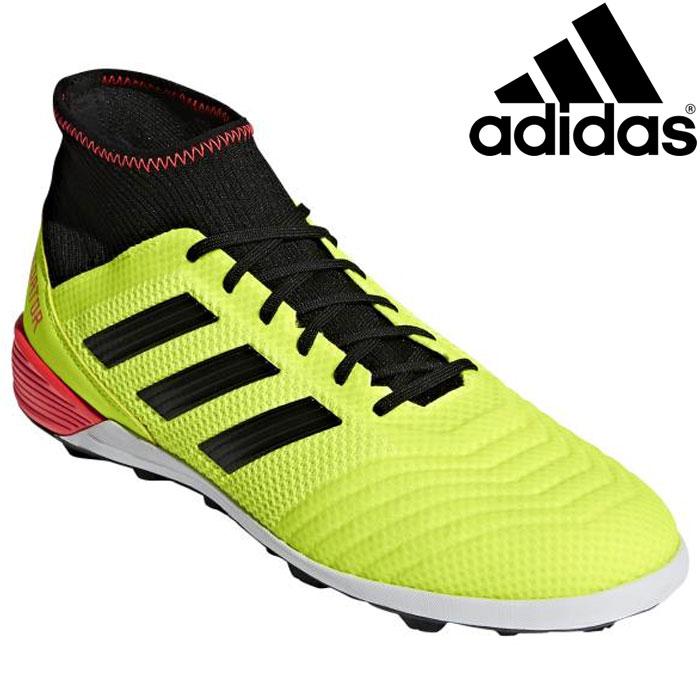 07816addf8a FZONE  Adidas predator tango 18.3 TF soccer shoes men FBX00-DB2134 ...
