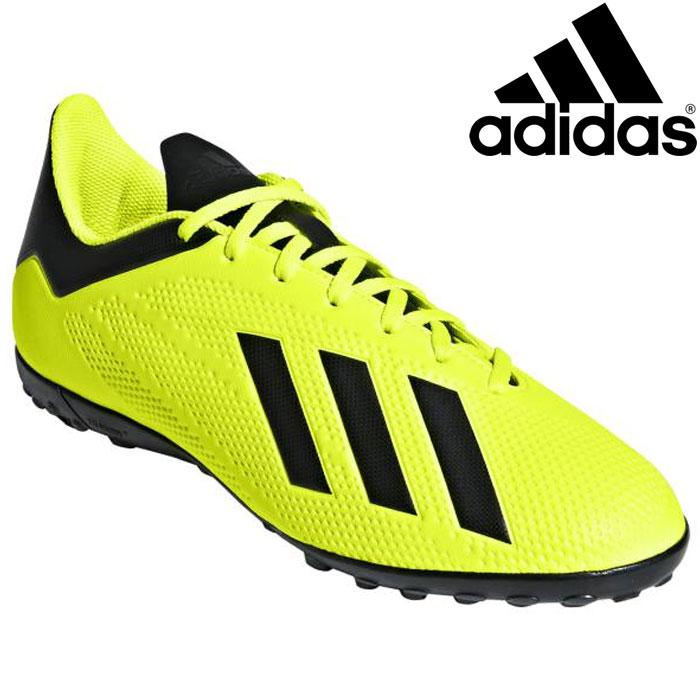c20bcbc2c5e6 FZONE  Adidas X tango 18.4 TF soccer shoes men FBX15-DB2479 ...