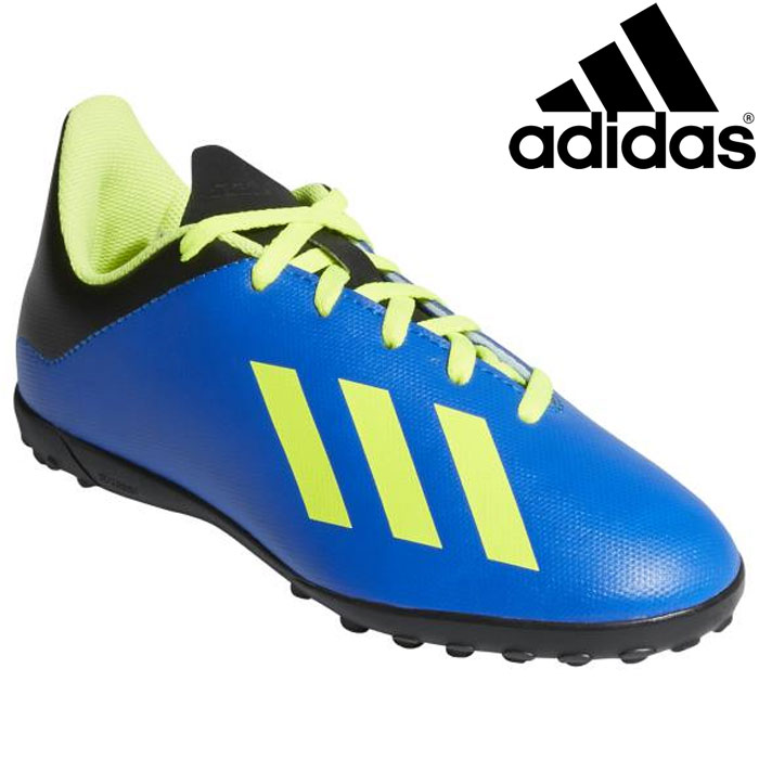 detailed look 8464e f862d Adidas X tango 18.4 TF J soccer shoes youth FBX77-DB2434