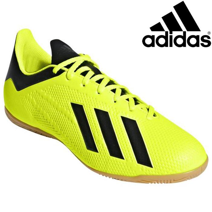 82306fcd1010 FZONE  Adidas X tango 18.4 IN soccer shoes men FBX78-DB2484 ...