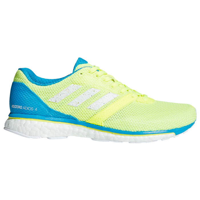 3f9debb2a9f112 FZONE  Adidas adizero Japan 4 w running shoes Lady s BAZ41-B37376 ...
