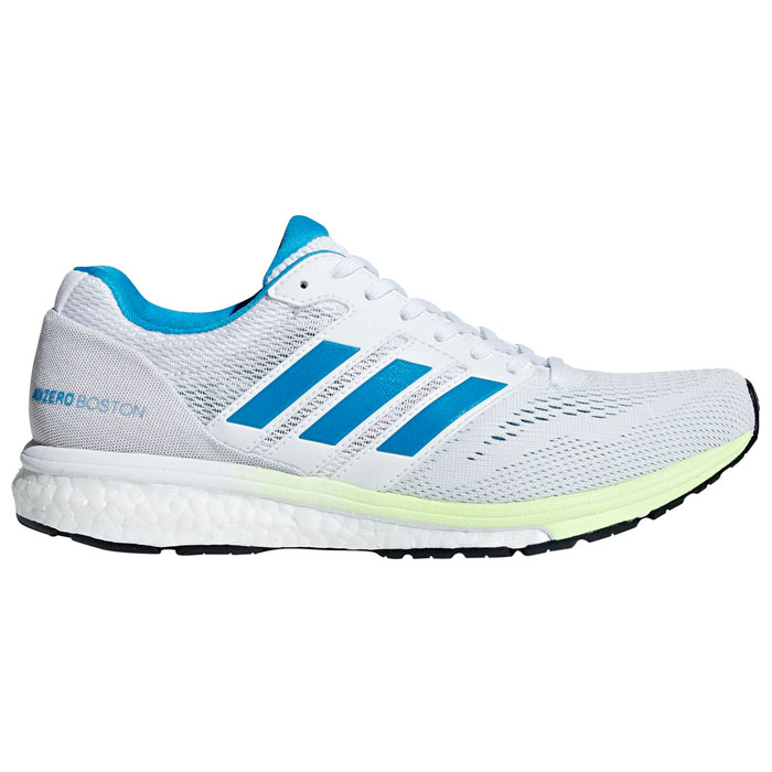4337bb61dd44a8 FZONE  Adidas adizero boston 3 w running shoes Lady s BAZ44-B37385 ...