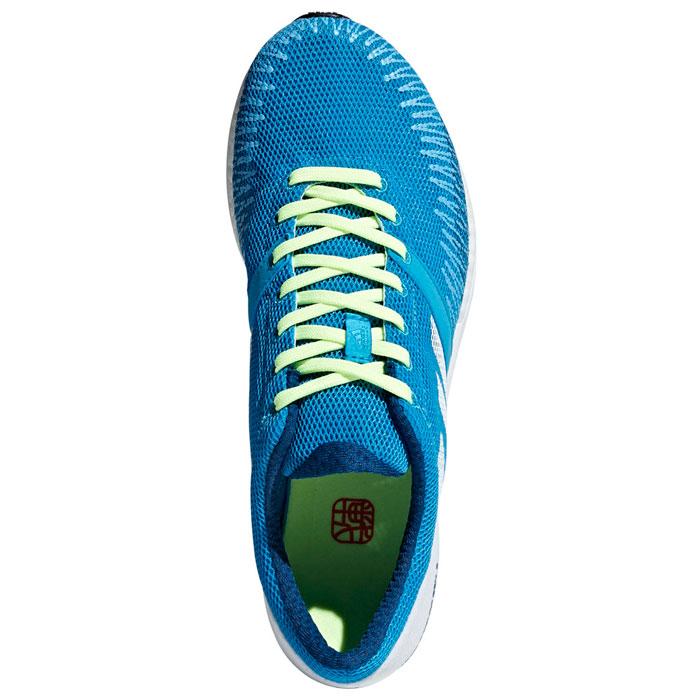 0d23e37eb7a655 FZONE  Adidas adizero takumi sen 5 running shoes men gap Dis BAZ50 ...