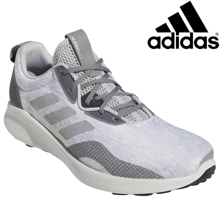 Adidas purebounce+ street m running shoes men BTA66 BC1037