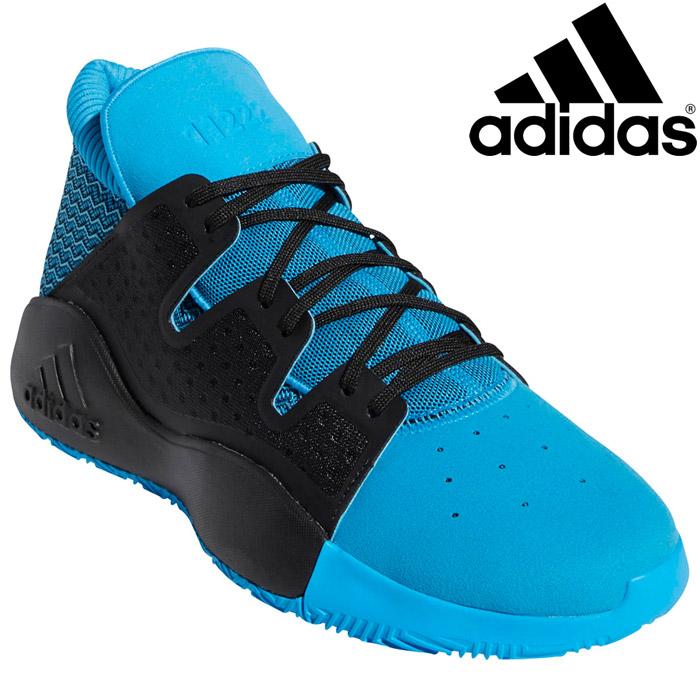 063b7801be52 FZONE  Adidas Pro Vision basketball shoes men BTF08-BB9302