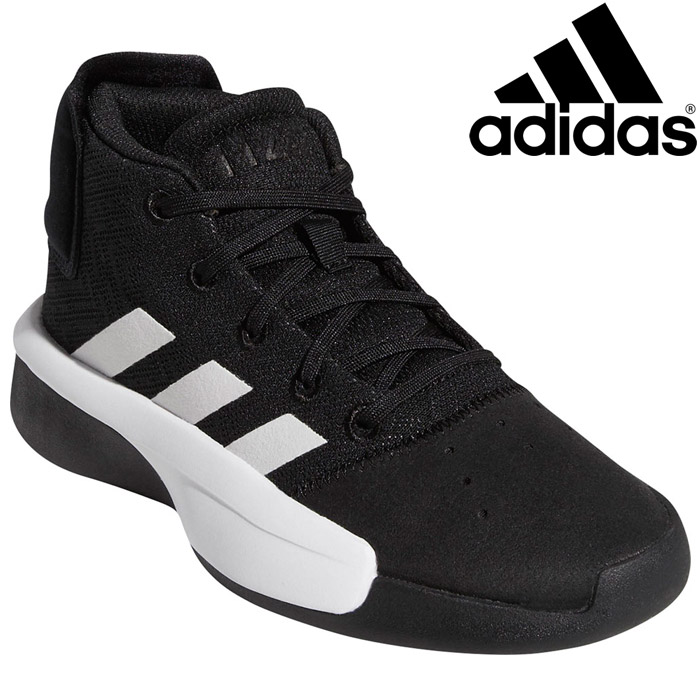 separation shoes 8a29e 52898 Adidas Pro Adversary 2019 K basketball shoes youth BTG21-BB9123