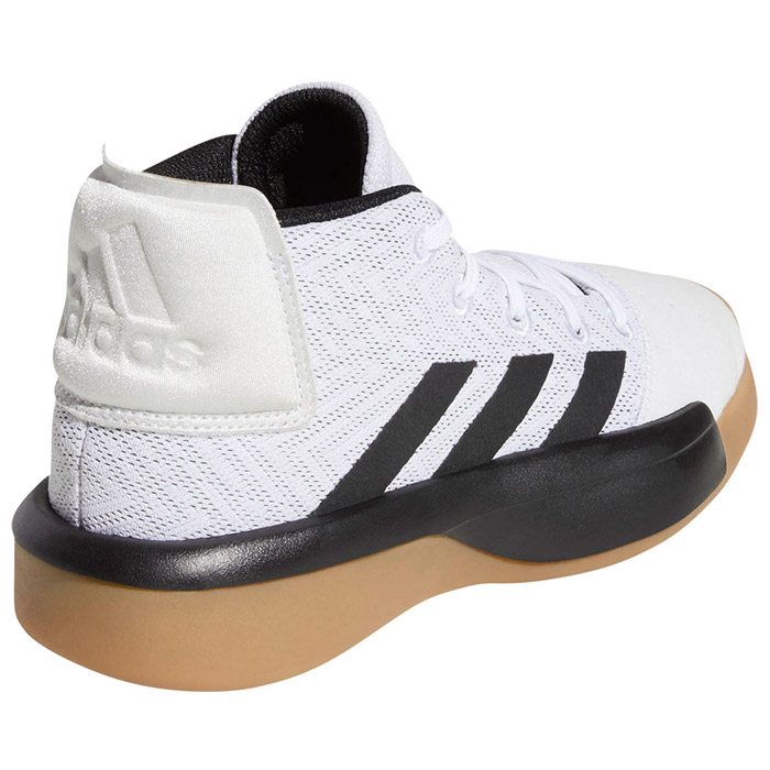 low priced 1805f 8ce5a Adidas Pro Adversary 2019 K basketball shoes youth BTG21-BB9124