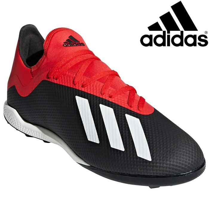 23e9924ea796 FZONE  Adidas X 18.3 TF soccer shoes men BTG91-BB9398