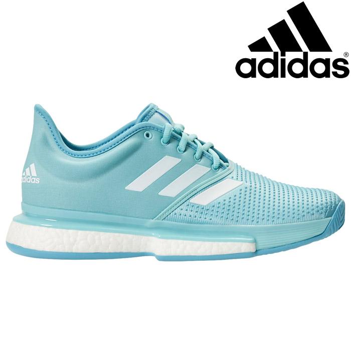 Adidas SoleCourt Boost M MC tennis shoes men CDR73-CG6339