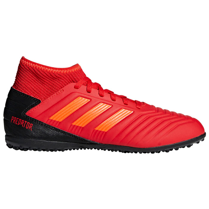 e991f5bcc00 FZONE  Adidas predator 19.3 TF J soccer shoes youth CED19-CM8547 ...