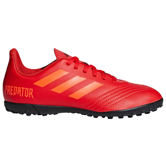 8f8073173de FZONE  Adidas predator 19.4 TF J soccer shoes youth CED23-CM8557 ...