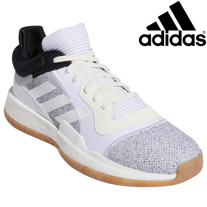 Adidas Marquee Boost Low basketball shoes men CET60 D96933