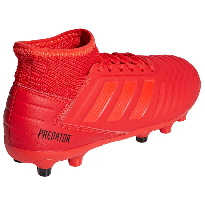 f12362f371f FZONE  Adidas predator 19.3 - Japan HG AG J soccer shoes youth DBK88 ...