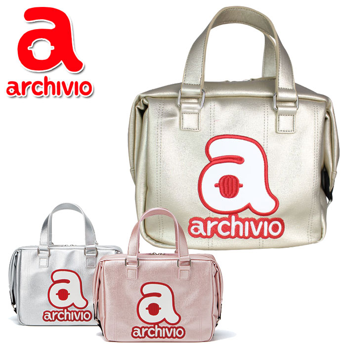 アルチビオ archivio バッグ A810905 レディース 2018年秋冬