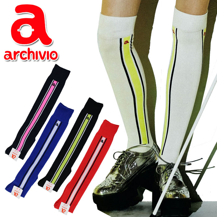 138bf9727a46c FZONE  アルチビオ archivio golf socks A850208 Lady s spring of 2019 ...