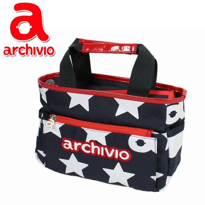 アルチビオ archivio ゴルフ ラウンドバッグ カートバッグ A950414 メンズ レディース 2020年春夏