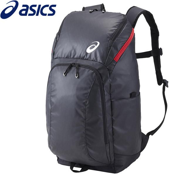 アシックス バックパック PRO BACKPACK40 EBA606-9023