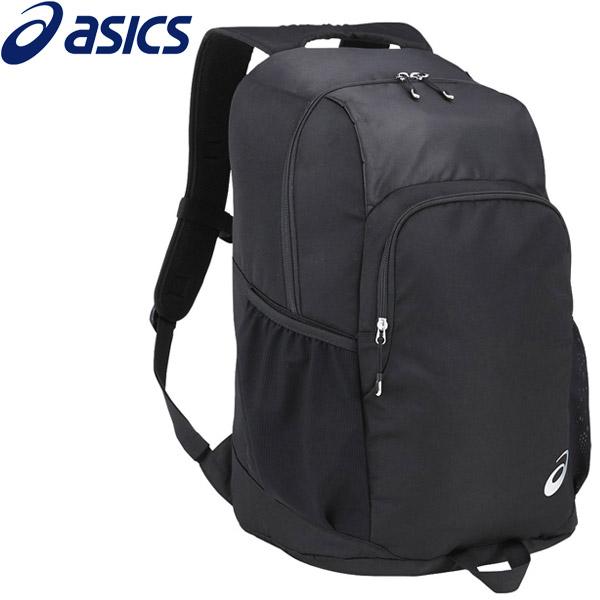 アシックス バックパック PRO BACKPACK40 EBA631-9090