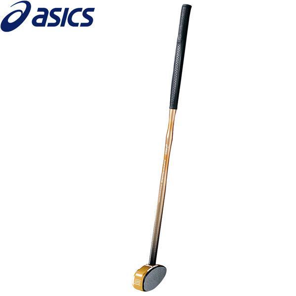 アシックス グラウンドゴルフ クラブ ハンマーバランスクラブ(一般右打者専用) GGG184-07