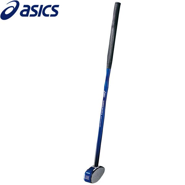 アシックス グラウンドゴルフ クラブ ハンマーバランスクラブ(一般右打者専用) GGG184-43
