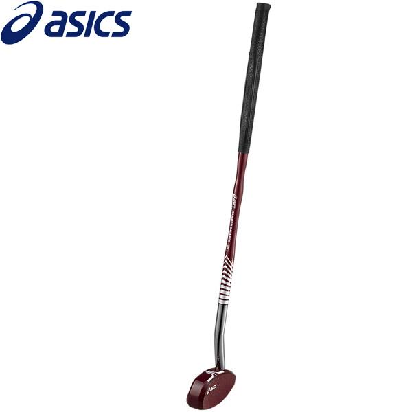 アシックス グラウンドゴルフ クラブ ハンマーバランスTC(一般左打者専用) GGG187-23